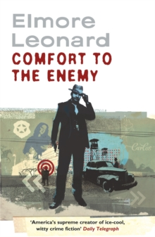 Comfort to the Enemy, Paperback