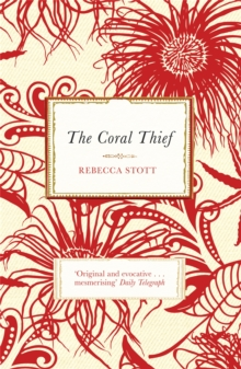 The Coral Thief, Paperback