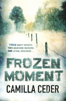 Frozen Moment, Paperback Book