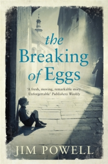 The Breaking of Eggs, Paperback