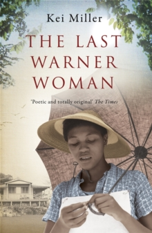 The Last Warner Woman, Paperback