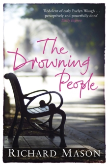 The Drowning People, Paperback Book