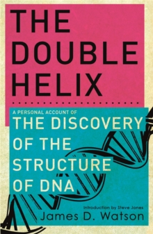The Double Helix, Paperback