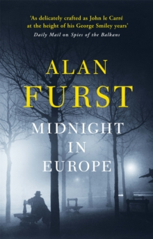 Midnight in Europe, Paperback
