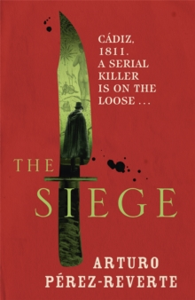 The Siege, Paperback Book