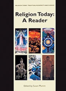 Religion Today : A Reader, Paperback Book