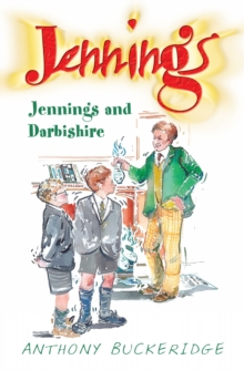 Jennings and Darbishire, Paperback