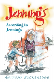 According to Jennings, Paperback Book
