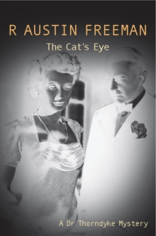 The Cat's Eye, Paperback