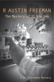 The Mystery of 31 New Inn, Paperback
