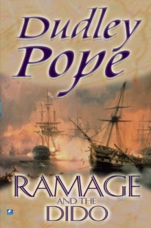 Ramage and the Dido, Paperback