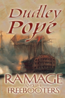 Ramage and the Freebooters, Paperback