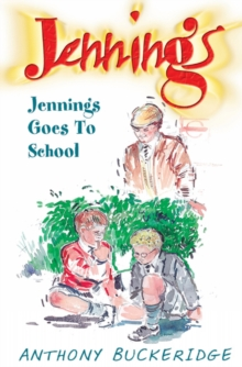 Jennings Goes to School, Paperback