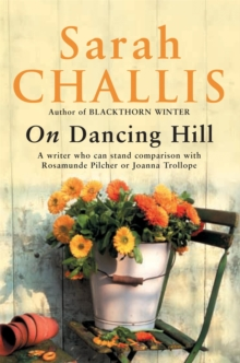 On Dancing Hill, Paperback