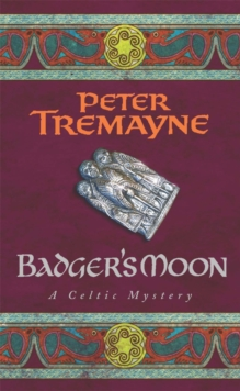 Badger's Moon, Paperback