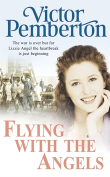 Flying with the Angels, Paperback Book