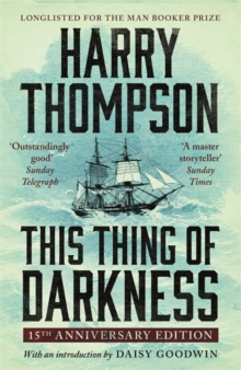 This Thing of Darkness, Paperback