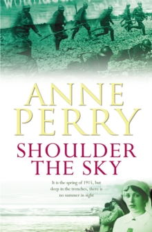 Shoulder the Sky, Paperback
