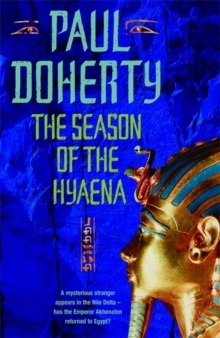 The Season of the Hyaena, Paperback Book