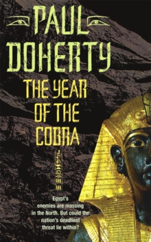 The Year of the Cobra, Paperback