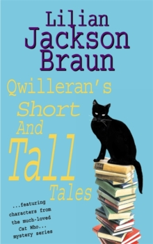 Qwilleran's Short and Tall Tales, Paperback