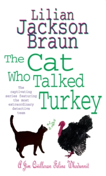 The Cat Who Talked Turkey, Paperback