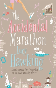 The Accidental Marathon, Paperback