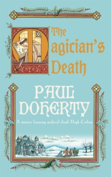The Magician's Death, Paperback