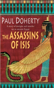 The Assassins of Isis, Paperback