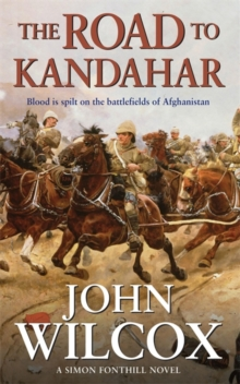 The Road to Kandahar, Paperback