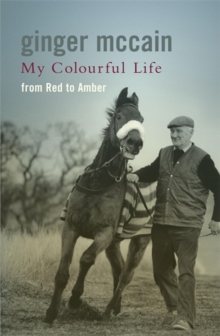 My Colourful Life : From Red to Amber, Paperback