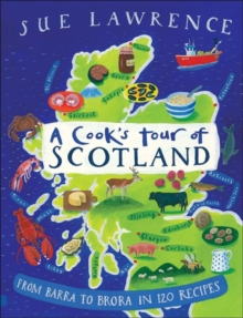 A Cook's Tour of Scotland, Paperback