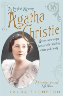 Agatha Christie : An English Mystery, Paperback