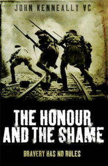 The Honour and the Shame, Paperback