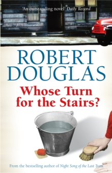 Whose Turn for the Stairs?, Paperback Book