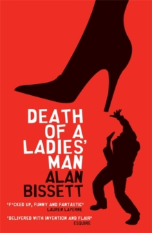 Death of a Ladies' Man, Paperback Book