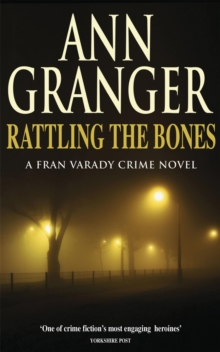 Rattling the Bones, Paperback Book