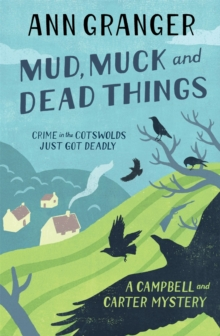Mud, Muck and Dead Things, Paperback