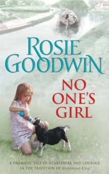 No One's Girl : A Compelling Saga of Heartbreak and Courage, Paperback