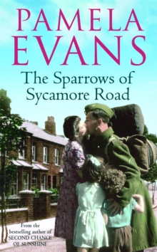 The Sparrows of Sycamore Road, Paperback