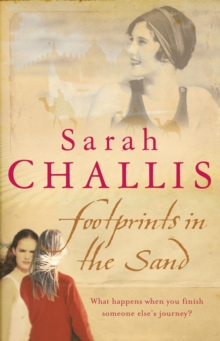 Footprints in the Sand, Paperback