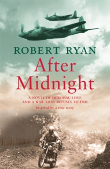 After Midnight, Paperback