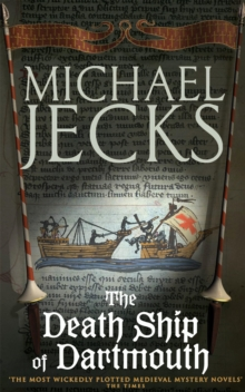 The Death Ship of Dartmouth, Paperback