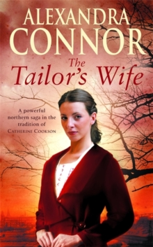 The Tailor's Wife, Paperback