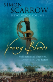 Young Bloods : Revolution 1, Paperback