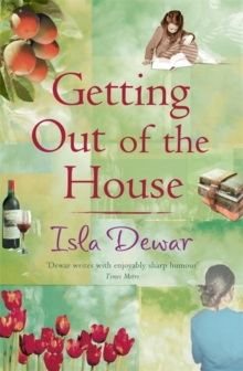 Getting Out of the House, Paperback