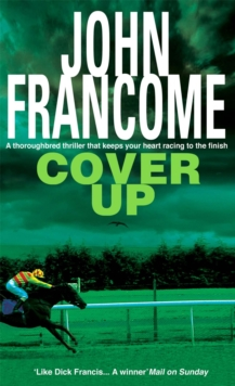 Cover Up, Paperback