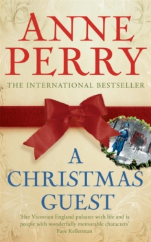 A Christmas Guest, Paperback