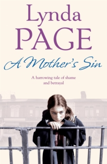 A Mother's Sin : A Harrowing Saga of Shame and Betrayal, Paperback