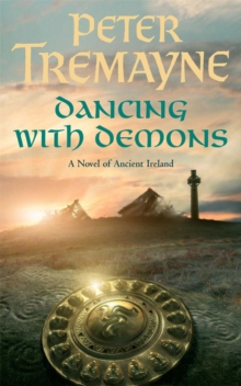 Dancing with Demons, Paperback Book